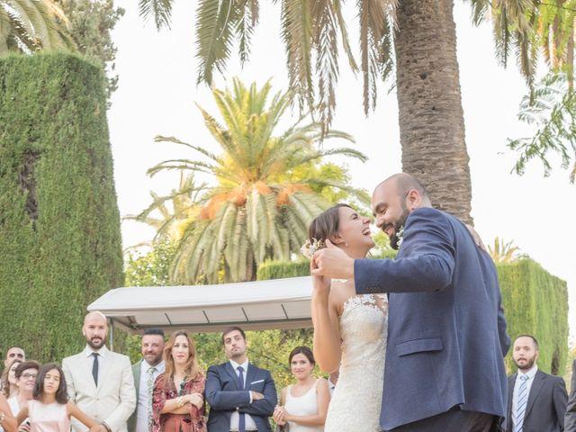 La boda de Hazma y Marta en Dos Hermanas, Sevilla 53