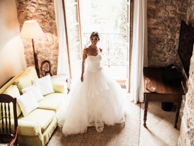 La boda de Monolo y Sol en Montuïri, Islas Baleares 5