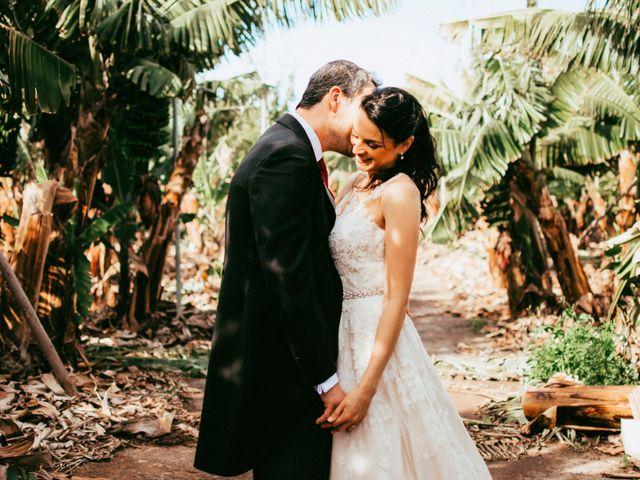 La boda de Yazmina y Víctor