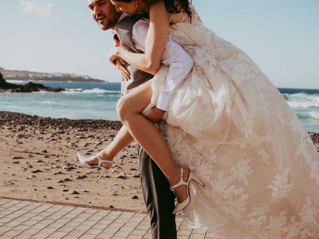 La boda de Víctor y Yazmina en Las Palmas De Gran Canaria, Las Palmas 99