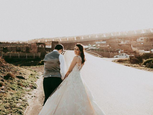 La boda de Víctor y Yazmina en Las Palmas De Gran Canaria, Las Palmas 102