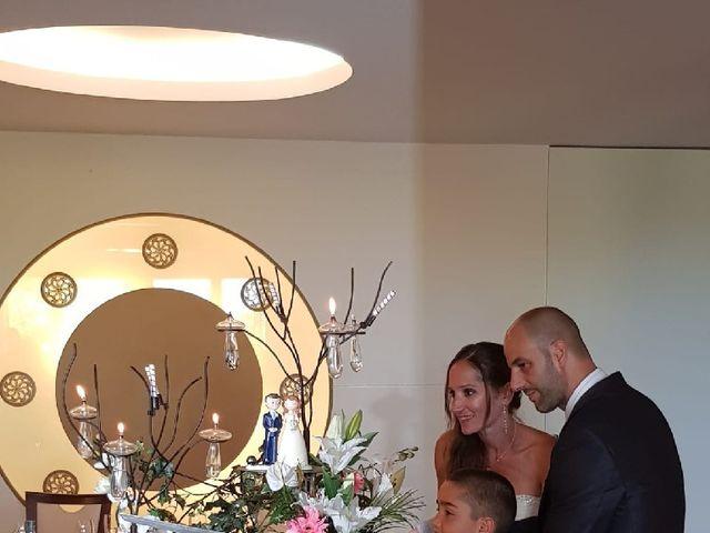 La boda de Rubén y Mónica  en Mataró, Barcelona 4