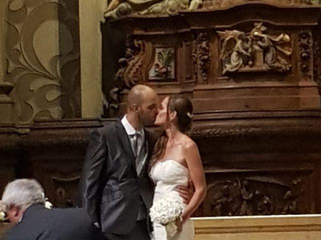 La boda de Rubén y Mónica  en Mataró, Barcelona 5