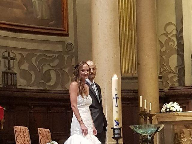 La boda de Rubén y Mónica  en Mataró, Barcelona 6