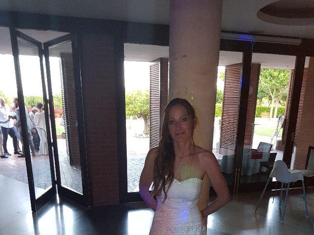 La boda de Rubén y Mónica  en Mataró, Barcelona 7