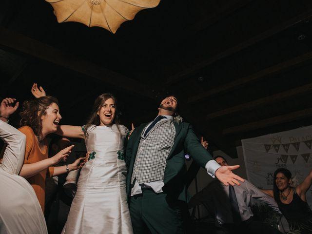 La boda de Dani y Bea en Puente San Miguel, Cantabria 6