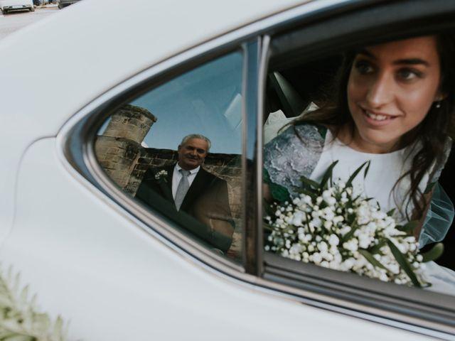 La boda de Dani y Bea en Puente San Miguel, Cantabria 15