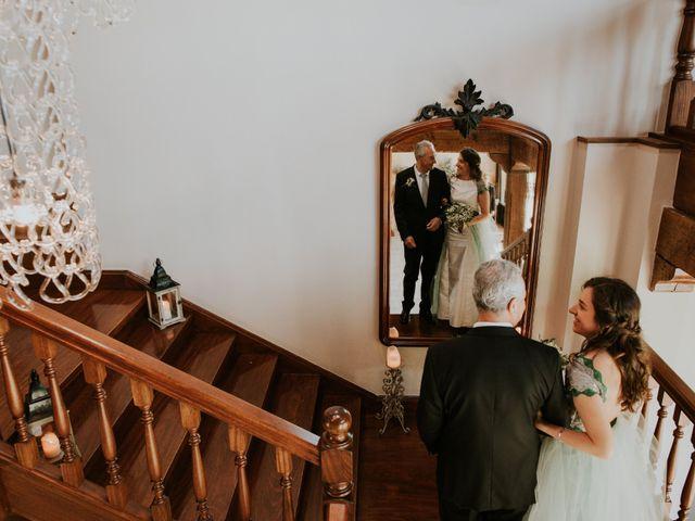 La boda de Dani y Bea en Puente San Miguel, Cantabria 17