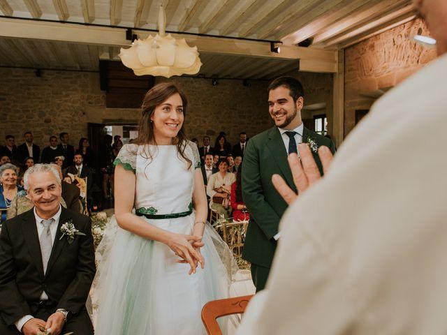 La boda de Dani y Bea en Puente San Miguel, Cantabria 18