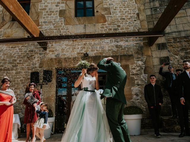 La boda de Dani y Bea en Puente San Miguel, Cantabria 19