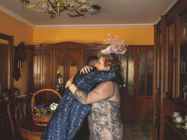 La boda de Sebastián y Ana María en Zafra, Badajoz 20