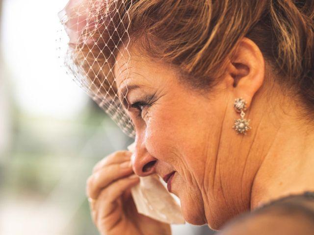 La boda de Sebastián y Ana María en Zafra, Badajoz 53