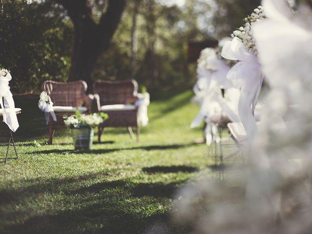 La boda de Oriol y Nerea en Igualada, Barcelona 2