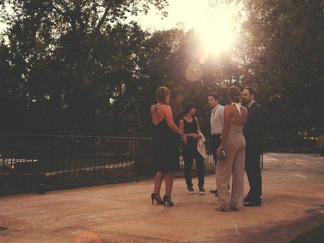 La boda de Oriol y Nerea en Igualada, Barcelona 4