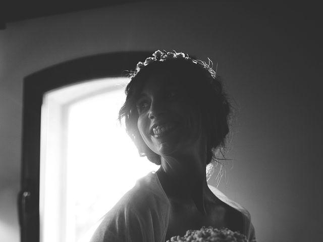 La boda de Oriol y Nerea en Igualada, Barcelona 8