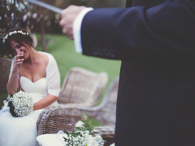 La boda de Oriol y Nerea en Igualada, Barcelona 10