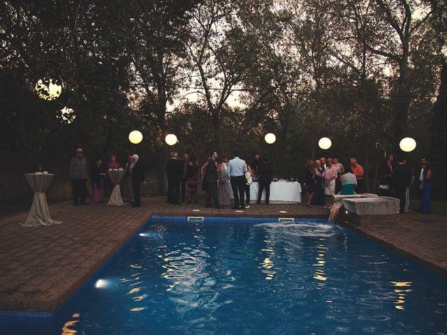 La boda de Oriol y Nerea en Igualada, Barcelona 15