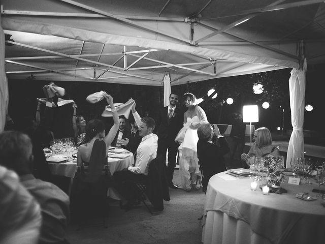 La boda de Oriol y Nerea en Igualada, Barcelona 17