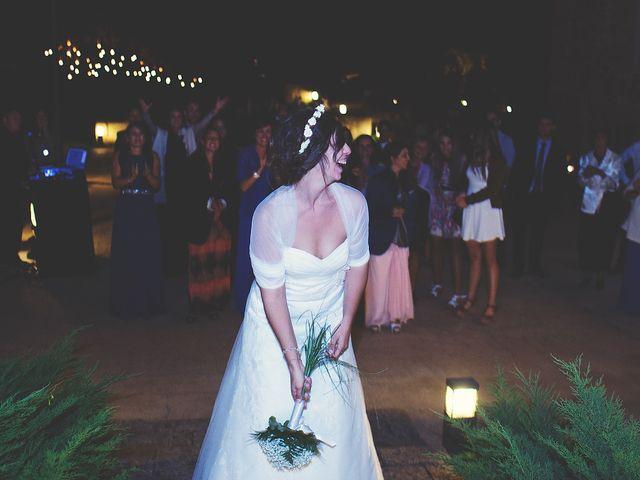La boda de Oriol y Nerea en Igualada, Barcelona 18