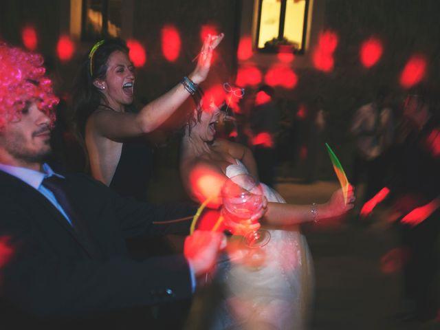 La boda de Oriol y Nerea en Igualada, Barcelona 21
