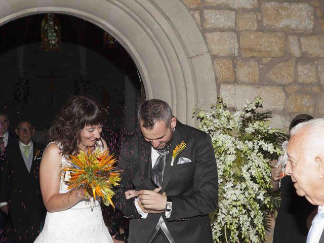La boda de Daniel y Sabina  en Gijón, Asturias 12