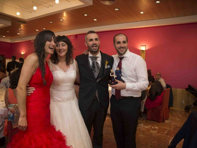 La boda de Daniel y Sabina  en Gijón, Asturias 15