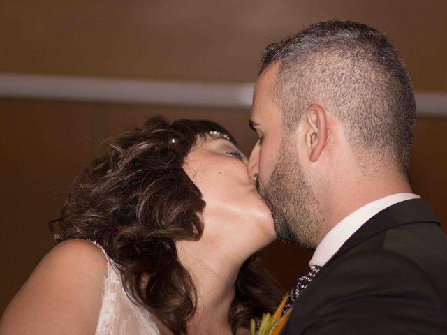 La boda de Daniel y Sabina  en Gijón, Asturias 16