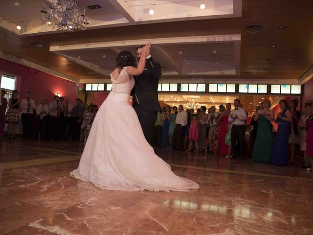 La boda de Daniel y Sabina  en Gijón, Asturias 2