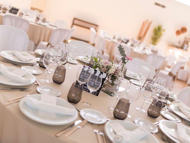 La boda de Oscar y Elena en Culleredo, A Coruña 2