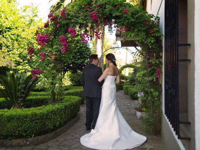La boda de Oscar y Elena en Culleredo, A Coruña 10