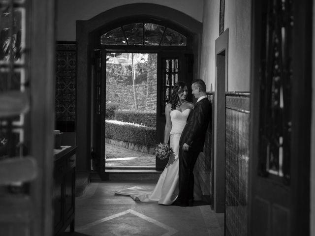 La boda de Oscar y Elena en Culleredo, A Coruña 12