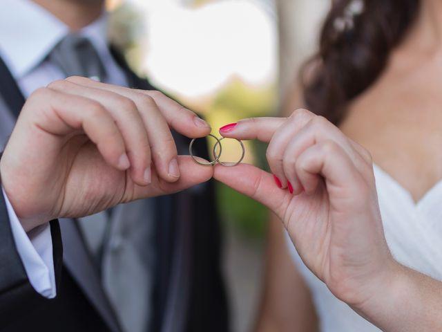 La boda de Oscar y Elena en Culleredo, A Coruña 14