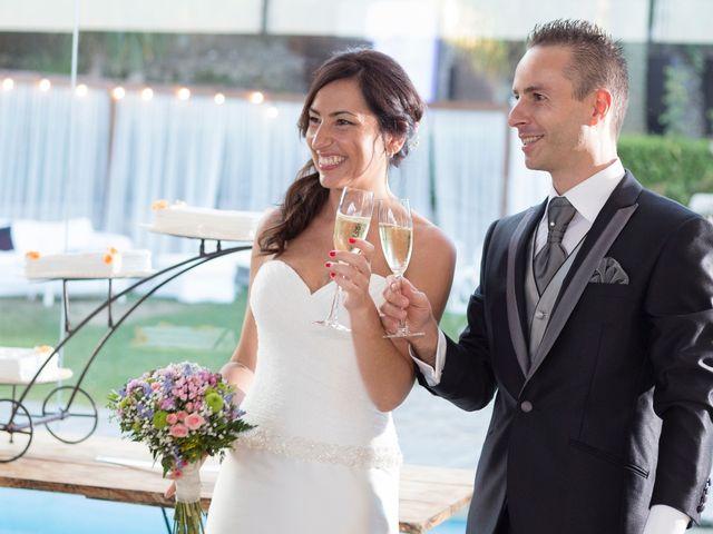 La boda de Oscar y Elena en Culleredo, A Coruña 16