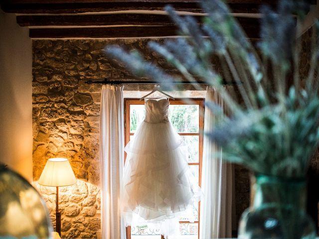La boda de Monolo y Sol en Montuïri, Islas Baleares 6
