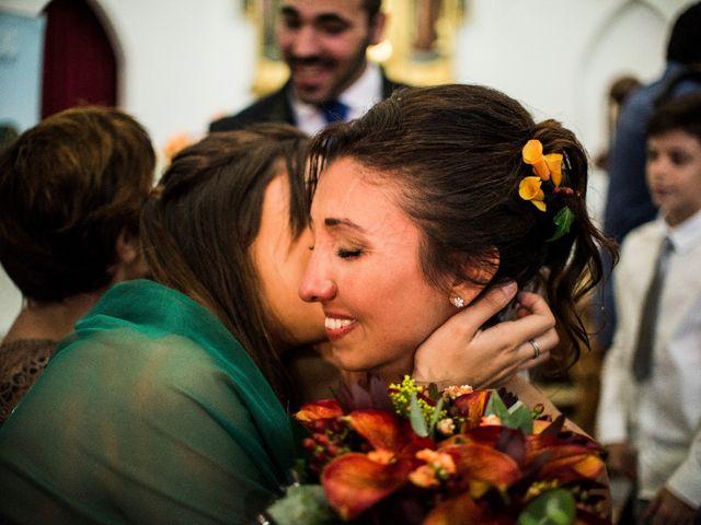 La boda de Monolo y Sol en Montuïri, Islas Baleares 9