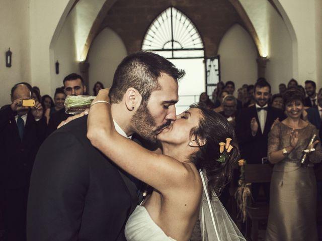 La boda de Monolo y Sol en Montuïri, Islas Baleares 11
