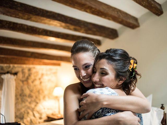 La boda de Monolo y Sol en Montuïri, Islas Baleares 20