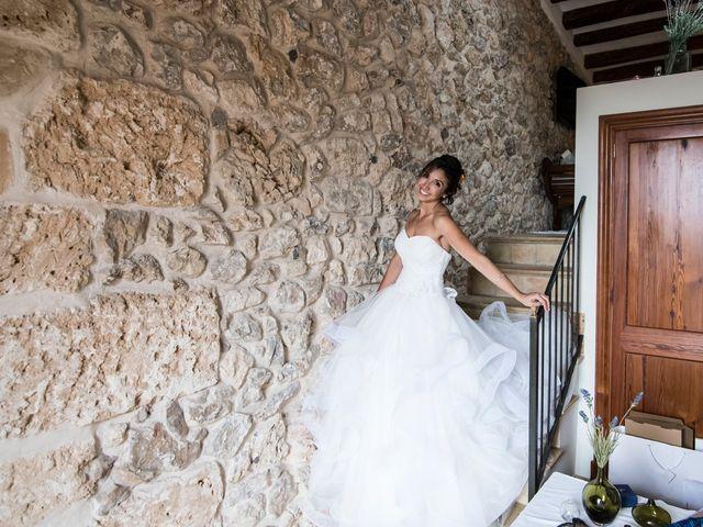 La boda de Monolo y Sol en Montuïri, Islas Baleares 21