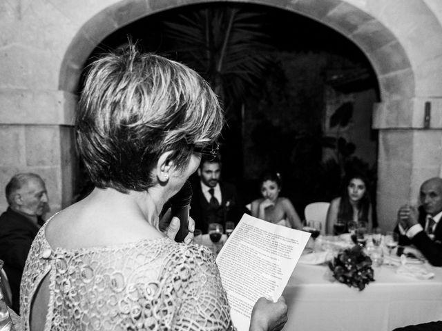 La boda de Monolo y Sol en Montuïri, Islas Baleares 17