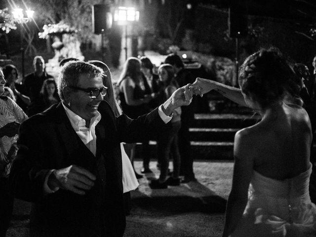 La boda de Monolo y Sol en Montuïri, Islas Baleares 1