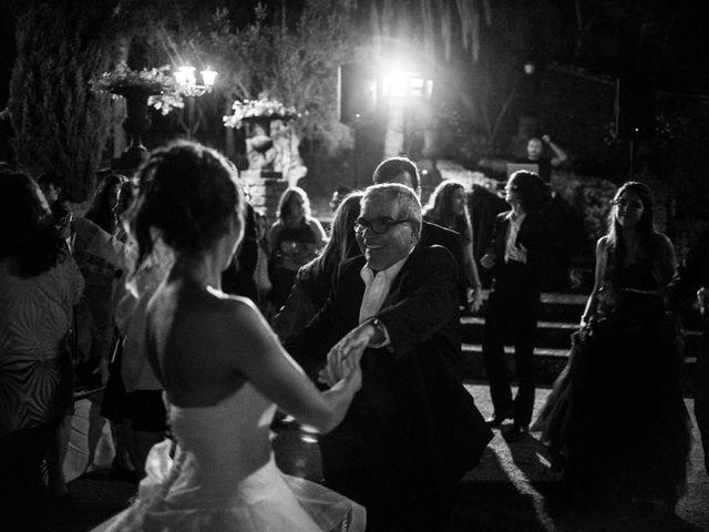 La boda de Monolo y Sol en Montuïri, Islas Baleares 10
