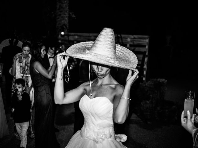 La boda de Monolo y Sol en Montuïri, Islas Baleares 25