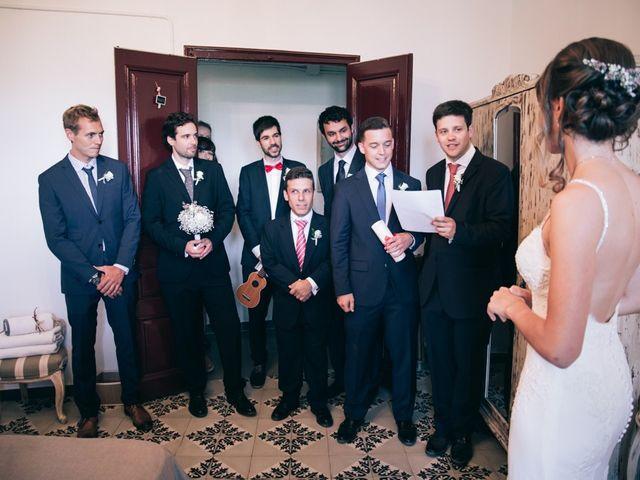 La boda de Joan y Núria en Arbucies, Girona 12