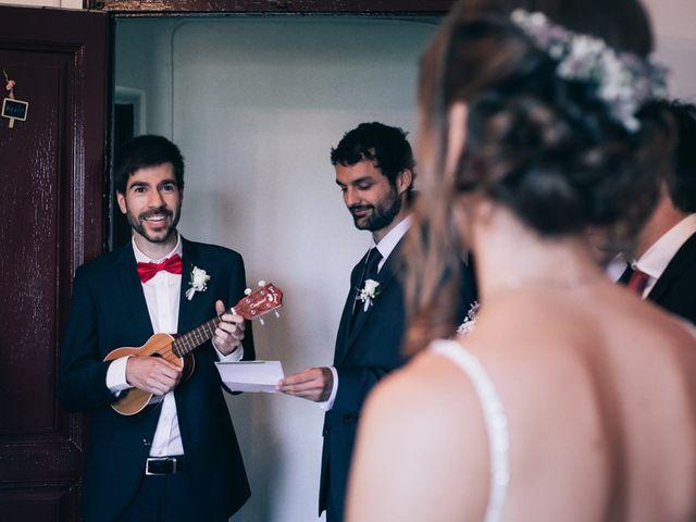 La boda de Joan y Núria en Arbucies, Girona 13