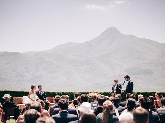 La boda de Joan y Núria en Arbucies, Girona 19