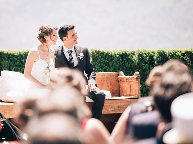 La boda de Joan y Núria en Arbucies, Girona 20