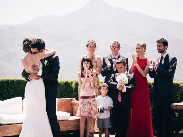 La boda de Joan y Núria en Arbucies, Girona 26