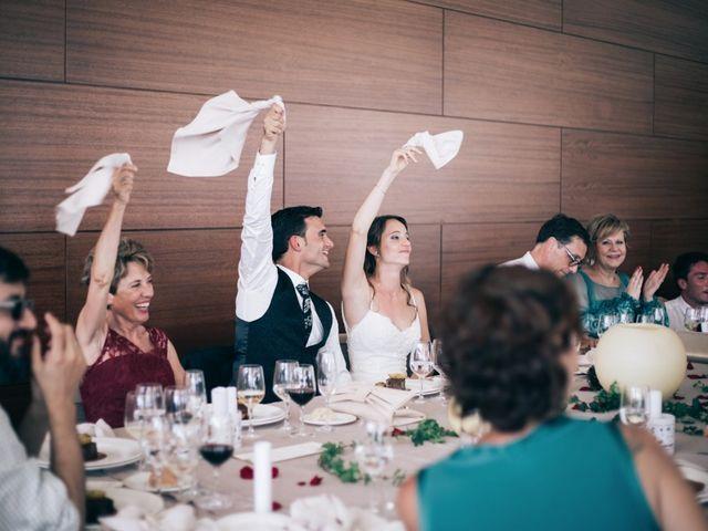 La boda de Joan y Núria en Arbucies, Girona 40