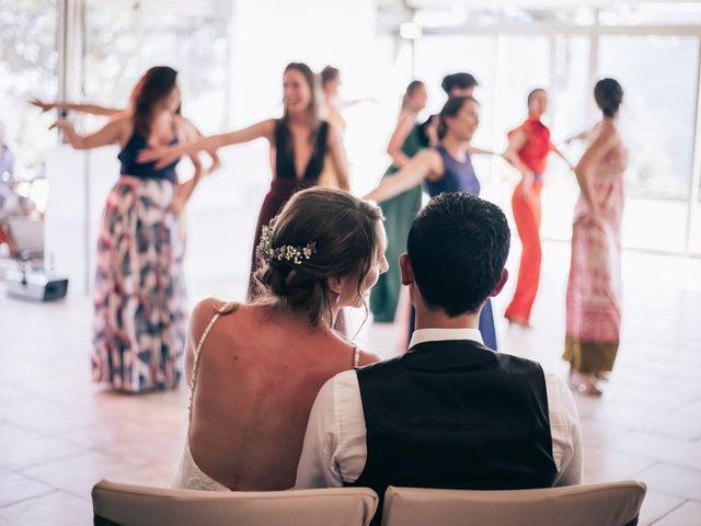 La boda de Joan y Núria en Arbucies, Girona 48