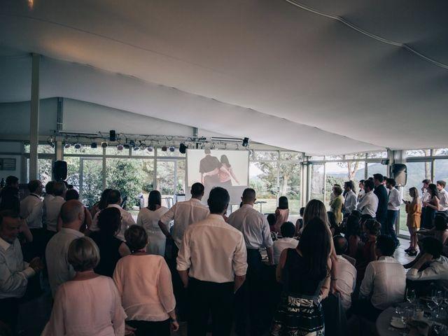 La boda de Joan y Núria en Arbucies, Girona 58